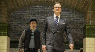 ¡Habrá secuela de 'Kingsman: Servicio Secreto'!