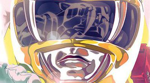 Los 'Power Rangers' darán el salto al mundo del cómic