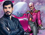 Raúl Castillo ('Looking') villano en la nueva temporada 'Gotham'