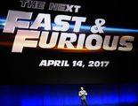 Vin Diesel asegura que la saga 'Fast and Furious' terminará tras su próxima trilogía