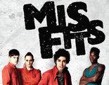 Así es el remake ruso de 'Misfits'