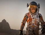 'Marte (The Martian)': Un guionista ruso demanda a 20th Century Fox por un supuesto plagio