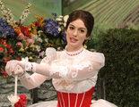 Anne Hathaway ya se ha pronunciado sobre los rumores que la proponen para ser 'Mary Poppins'