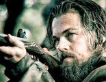Nuevas imágenes y nuevo tráiler de 'El renacido', la nueva película de González Iñárritu