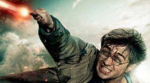 ¡Existió otro Harry Potter diez años antes de que J.K. Rowling lo creara!