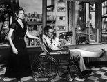 18 curiosidades de 'La ventana indiscreta' de Alfred Hitchcock