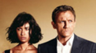 'Quantum of Solace', el ultimátum de Bond