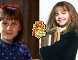 La historia de Matilda en 'Harry Potter' según Mara Wilson