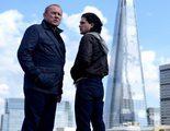 'Doble identidad: Jaque al MI5': Postura pasiva