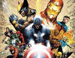 El sueño de Marvel con los X-Men y los Cuatro Fantásticos