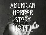 No te pierdas los escalofriantes créditos iniciales de 'American Horror Story: Hotel'