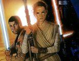 Kathleen Kennedy afirma que podría haber un nuevo Skywalker en 'Star Wars: El despertar de la fuerza'