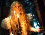 'La cumbre escarlata': Para los admiradores del relato gótico y los villanos fascinantes