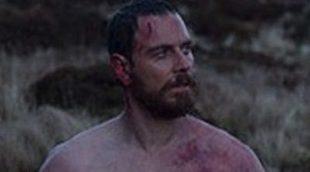Michael Fassbender, el 'Macbeth' más sexy