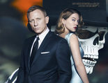 Tráiler definitivo de 'Spectre': Bond y Oberhausen se ven las caras