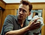 Tom Hiddleston imita a Robert De Niro en 'The Graham Norton Show'