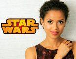 Gugu Mbatha-Raw se une a la lista de posibles protagonistas femeninas para 'Star Wars: Episodio VIII'