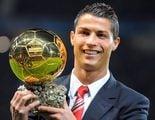 El Cristiano Ronaldo más humano en el tráiler de su nueva película