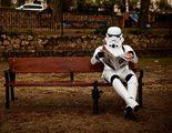 Un fotógrafo alcarreño retrata la vida cotidiana de los soldados imperiales