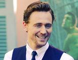 Tom Hiddleston desnudo en 'La cumbre escarlata', lo nuevo de Guillermo del Toro