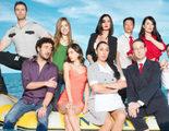 Telecinco cancela 'Anclados' tras confirmar su segunda temporada
