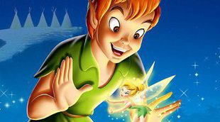 ¿Quién es Peter Pan?