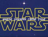 ¿Cómo sería 'Star Wars: El despertar de la Fuerza' mezclada con los clásicos Disney?