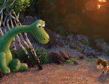 Nuevo tráiler de 'El viaje de Arlo', la próxima película de Pixar