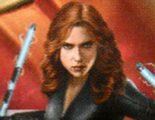 Filtrados Concept Art de los protagonistas de 'Capitán América: Civil War'