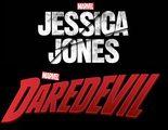 Novedades de 'Daredevil' y 'Jessica Jones'