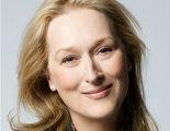 Meryl Streep apoya a las mujeres críticas de cine