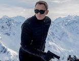 Daniel Craig: 'Me cortaría las venas antes que volver a ser James Bond'