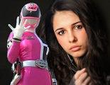 Naomi Scott, primer nombre para la vuelta de los 'Power Rangers'