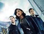 Fox recorta la primera temporada de 'Minority Report' de 13 a 10 episodios