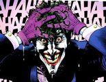 ¿Será 'The Killing Joke' la película más bestia de Batman?