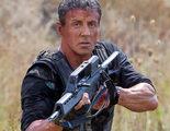 'Los mercenarios 4' se estrenará en 2017