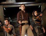 Los protagonistas de 'Firefly' quieren una segunda temporada