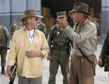 Steven Spielberg 'se decanta' por Harrison Ford para la nueva 'Indiana Jones 5'