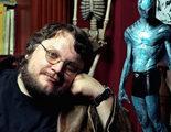 Guillermo del Toro: 'Construimos la casa de 'La cumbre escarlata' en un año, y la destruyeron en dos días'