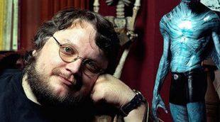 """Guillermo del Toro: """"Antes de 'Pacific Rim 2', voy a hacer una película pequeña"""""""