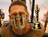 'Mad Max: Furia en la carretera' quiere optar al Oscar a la mejor película