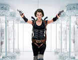 Milla Jovovich enseña la primera imagen de 'Resident Evil: The Final Chapter'