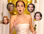 Bradley Cooper y Emma Watson responden al ensayo contra el sexismo de Jennifer Lawrence