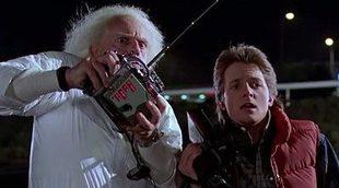 Christopher Lloyd estaría encantado de participar en 'Volver al futuro 4'