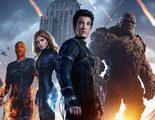 'Cuatro Fantásticos' no vuelven a Marvel todavía