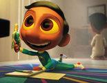 Nuevo clip del próximo corto de Pixar 'Sanjay's Super Team'