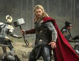 Este es el martillo de 'Thor' en la vida real