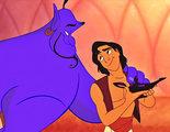 Los directores de 'Aladdín' confirman una teoría fan del Genio