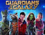 'Los Vengadores', demasiado aburridos para estar en 'Guardianes de la Galaxia Vol.2'