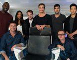 'Star Trek Beyond' finaliza su rodaje y aparecen nuevas fotos desde el set